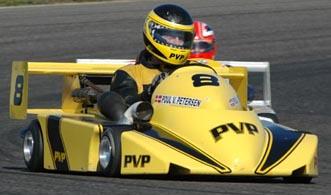 PVP Karting